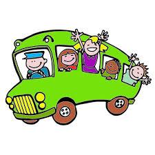 Ramassage scolaire boulancourtbienvenue boulancourt - Coloriage car scolaire ...