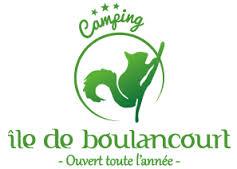 logo camping ile