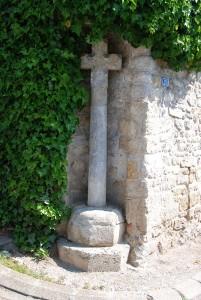 la croix 1